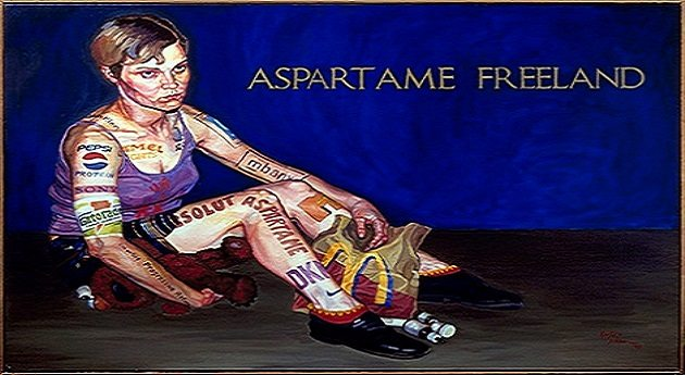 """Ve lo ricordate l'aspartame? Ora che sapete che è tossico e cancerogeno, non lo consumate più, vero? …E infatti ora gli hanno cambiato il nome e ce lo spacciano come un """"dolcificante naturale"""": l'Aminosweet…!!"""