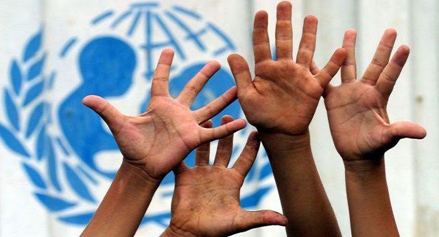 L'Unicef è una truffa colossale. I nostri soldi? Stipendi faraonici, mega-ville, alberghi di lusso e super-campagne pubblicitarie …ed ai bambini solo le briciole!!