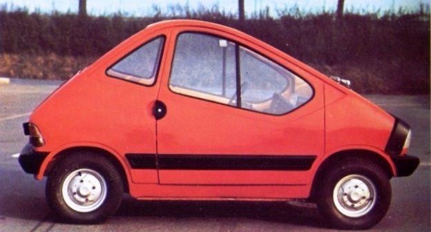 Correva l'anno 1976 – la Fiat presenta un'auto elettrica con 80km di autonomia e una caratteristica rivoluzionaria: si ricaricava durante la frenata (tecnologia riscoperta 30 anni dopo dalla Toyota). E poi?? …Potenza delle lobby del Petrolio!!