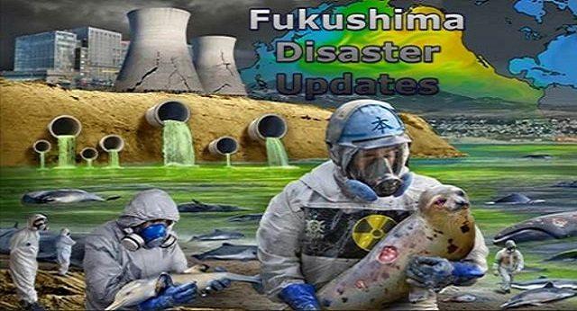 Fukushima: la catastrofe ambientale – tutt'ora in atto e che coinvolge l'intero pianeta – di cui di cui i media hanno deciso che non dovete sapere niente!
