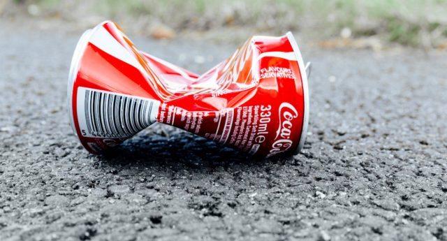 La Coca-Cola toglie la pubblicità alla Rai per vendicarsi del servizio-verità di Report …ce ne faremo mai una ragione?