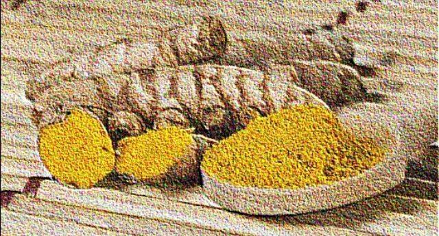 LE COSE CHE NON DOVETE SAPERE – La Curcuma fa quello che la chemioterapia non può fare: bloccare naturalmente la crescita del cancro! Ma dovete fare la chemio, altrimenti le Lobby come si arricchiscono sulla Vostra pelle?