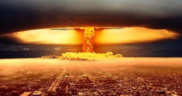 Vi siete mai chiesto cosa accadrebbe se scoppiasse una guerra tra Usa e Corea del Nord?