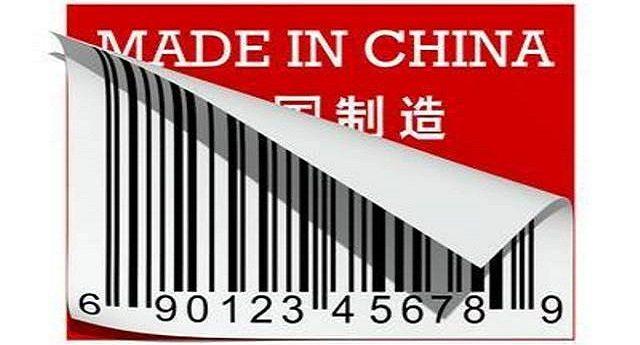 Ecco come riconoscere i prodotti cinesi dal codice a barre