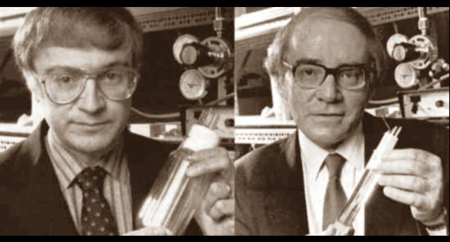 Correva l'anno 1989 – Due scienziati annunciarono la scoperta della FUSIONE FREDDA: enormi quantità energia pulita e a costo zero. La fine delle lobby del Petrolio e dei combustibili fossili? Non sia mai detto! …E infatti sono passati quasi 30 anni ma…