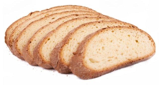 """Ecco cos'è quella schifezza che ti fanno mangiare tutti i giorni e che si ostinano a chiamare """"pane""""!!"""