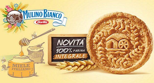 """Ancora una presa in giro da parte delle """"Grandi Marche"""" – Ecco Buongrano, il biscotto 100% integrale di Barilla, che non è integrale per niente!"""