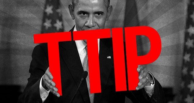 Obama a Milano ci ha parlato di cibo sano. Si, Obama, quello che voleva avvelenarci con le schifezze imposte con il TTIP…!