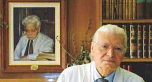 Il Prof. Giuseppe Di Bella: le multinazionali manipolano la sanità e almeno il 50% dei dati medici è corrotto. E' FINITA LA LIBERTÀ DI CURA E DI RICERCA!