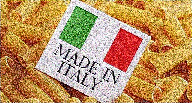 Pasta Italiana prodotta col grano di Hong Kong e agricoltori Italiani che falliscono!