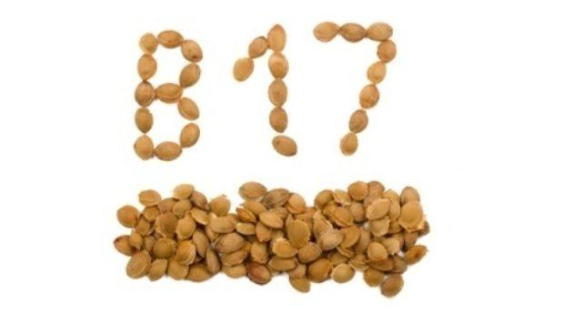 B17, la vitamina anticancro boicottata dalle multinazionali farmaceutiche per questioni di utili (una vitamina non si può brevettare !!!)