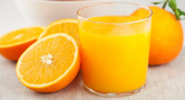 L'Unione Europea ha deciso: finalmente un po' di arance nelle aranciate!