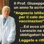Prof. Giuseppe Di Bella
