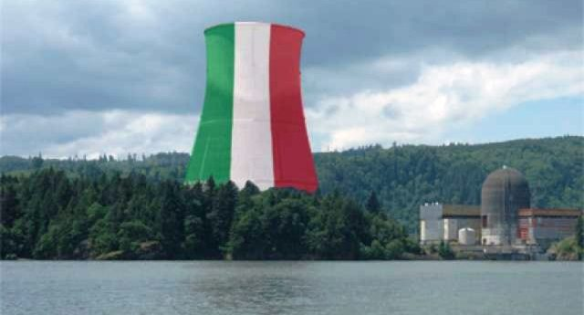 La grande scoperta Italiana: il NUCLEARE ECOLOGICO…che fine ha fatto?
