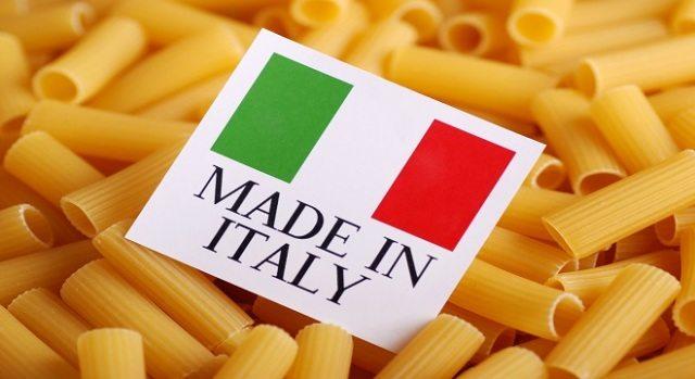 Coldiretti: in Italia in un pacco di pasta su 3 ci trovi dentro solo grano straniero, pesticidi compreso!
