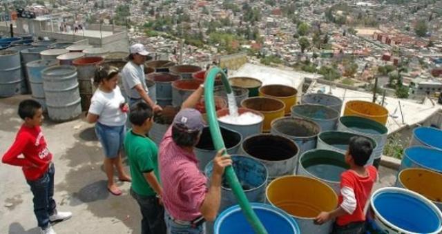 Coca Cola, Pepsi e Danone: le multinazionali stanno consumando tutta l'acqua del Messico