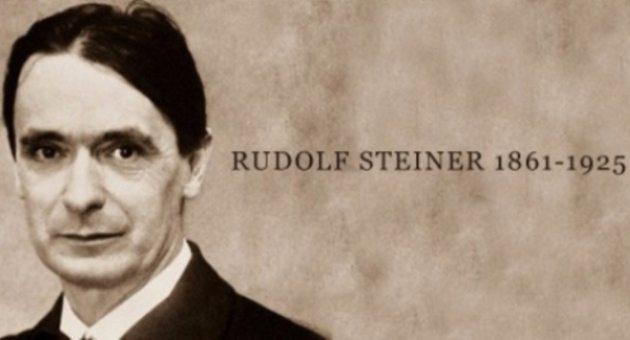 """La profezia di Rudolf Steiner del 1917 """"le vaccinazione di massa diventeranno realtà. Ed i vaccini costituiranno un notevole indebolimento della struttura fisico-vitale umana""""."""