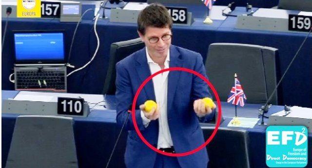 L'Europa affossa i limoni Italiani – L'unico a difenderli è l'Europarlamentare M5s Ignazio Corrao