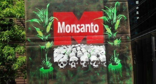 L'ecocidio della Monsanto