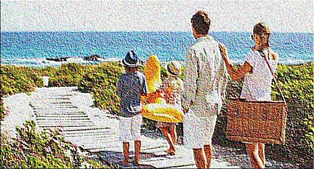 Non Vi fate fregare – Le regole al mare: l'accesso in spiaggia? Resta libero e gratuito!!