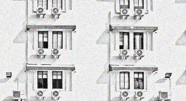 I condizionatori d'aria stanno uccidendo il pianeta
