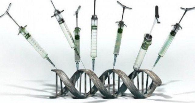 I nuovi vaccini altereranno in modo permanente il DNA umano? Cosa c'è di vero?