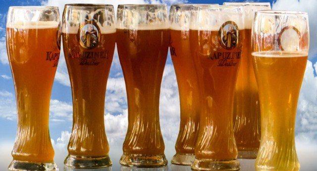 """Test Glifosate nella birra: """"In quella tedesca è presente 300 volte più che nell' acqua…!"""""""