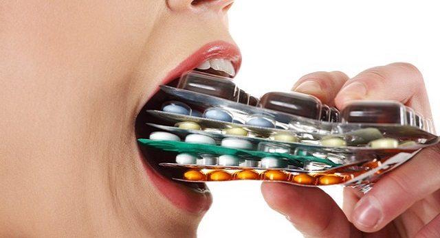 Antibiotici: i Killer Silenziosi che intossicano il corpo e creano Virus resistenti.