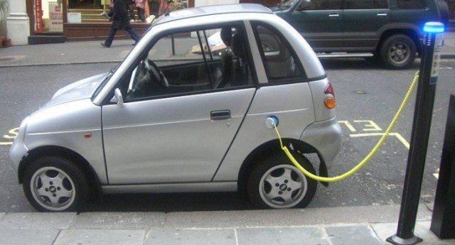 La nuova batteria per auto elettriche che si ricarica all'istante. È il colpo di grazia ai combustibili fossili? O le Lobby riusciranno ad affossare anche questa scoperta?