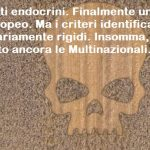 Interferenti endocrini