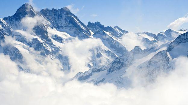 Uno studio italiano rivela: Nei ghiacciai delle Alpi presenti sostanze radioattive direttamente riconducibili a test e incidenti nucleari come Fukushima.