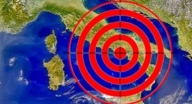 L'avvertimento dell'esperto: 'Gli italiani dovrebbero prepararsi, sono in pericolo, il Vesuvio esploderà in maniera inimmaginabile!!