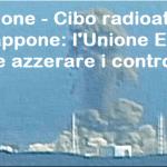 Cibo radioattivo