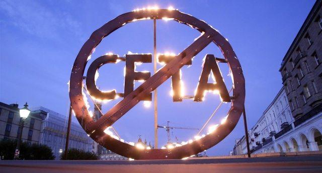 Il CETA: il silenzio assordante sul trattato internazionale che cambierà per sempre le nostre vite