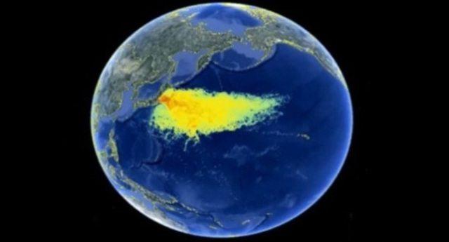 Dal rapporto di Greenpeace: gli impatti ambientali del disastro nucleare di Fukushima avranno effetti per secoli!