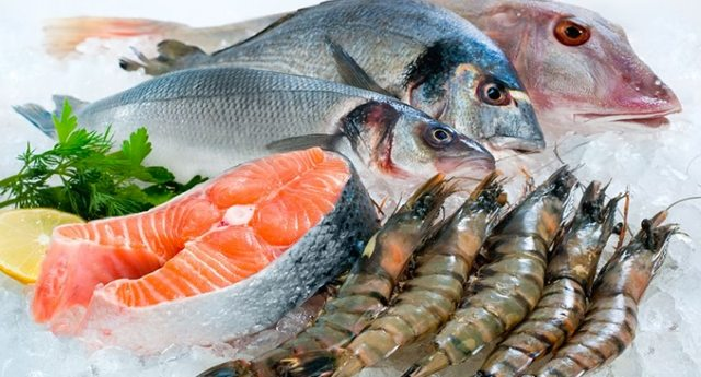 È ALLARME: cambiamenti climatici, con l'aumento delle temperature la concentrazione di mercurio nel pesce che mangiamo tutti i giorni aumenta fino a 7 VOLTE!