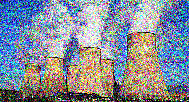 """""""Centrali nucleari francesi pericolosissime"""": il rapporto che non può essere divulgato e le prove raccolte di nascosto da Greenpeace!"""