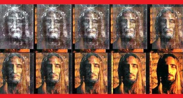 La follia umana non ha limiti – Ecco l'ultimissima: clonare Gesù con il DNA della Sindone!