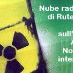 nube radioattiva