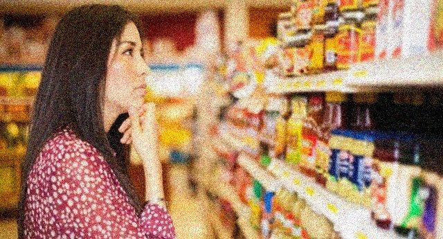 Occhio all'etichetta: quando il cibo non è quello che sembra