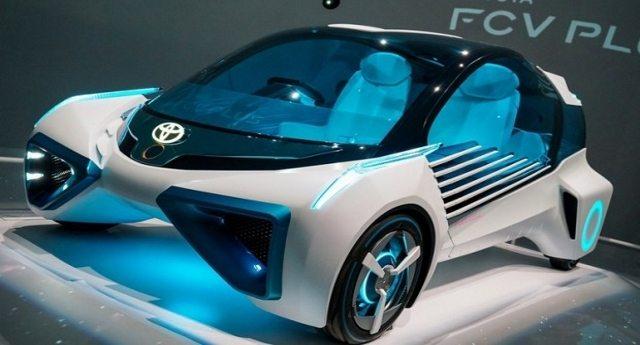 Auto Elettrica: la super batteria Toshiba garantisce 320km con 6min di carica – potrebbe essere il colpo di grazia al petrolio… Lobby permettendo.