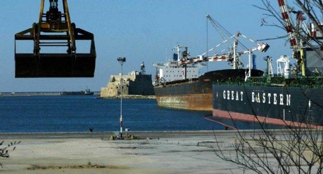 Gli Italiani dicono No al grano che arriva con le navi: ma PD e Forza Italia non sono d'accordo. Sono contro il grano siciliano e a favore del CETA!
