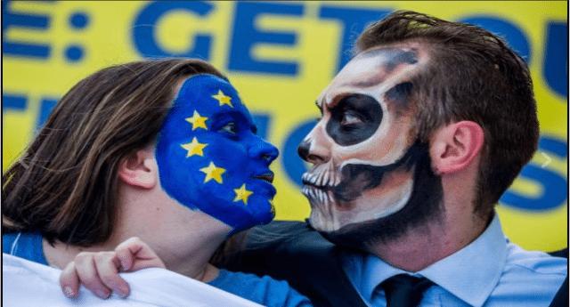 """Monsanto dà il """"bacio della morte"""" all'Europa…!"""