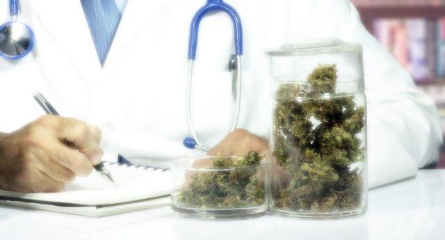 Come la cannabis sta terrorizzando le multinazionali del farmaco – Troppo efficace – Troppo economica. ..!