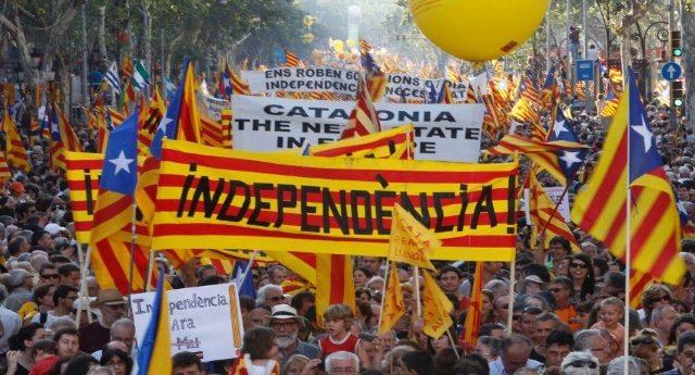 Ecco perché la Catalogna vuole l'indipendenza
