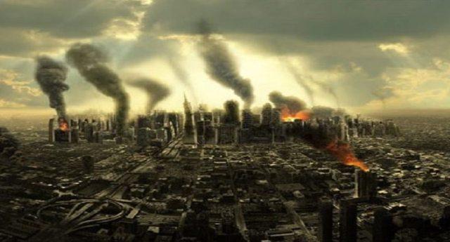 """Wwf: """"L'uomo rischia di causare la sesta estinzione di massa. Entro il 2020 due terzi di animali e vegetali scompariranno"""""""