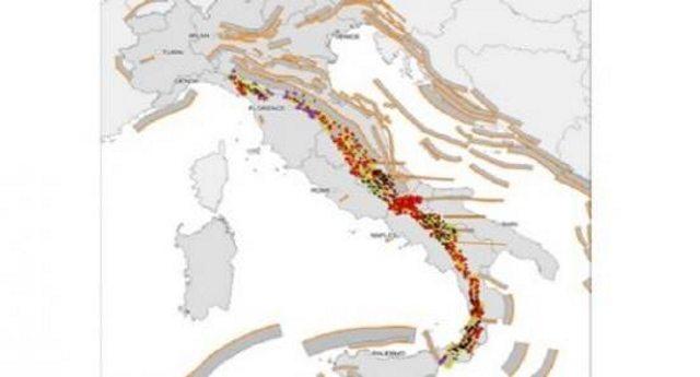 Terremoti, gli scienziati prevedono un 2018 apocalittico