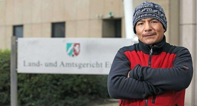 Luciano Lliuya, il contadino peruviano che sta facendo tremare i colossi dell'energia mondiale