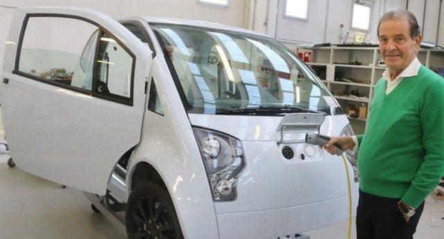 Askoll Eva: l'auto elettrica tutta italiana che piace tanto alla Cina ed a tutto il mondo, ma che in Italia nessuno deve conoscere!!