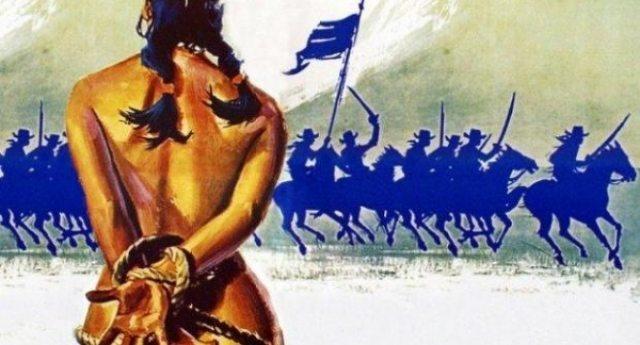 100 Milioni di Nativi Americani massacrati  – Il più grande genocidio della storia del genere umano per durata e perdita di vite umane, del tutto ignorato dai media!